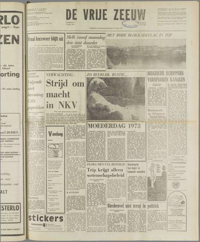 de Vrije Zeeuw 1973-05-12