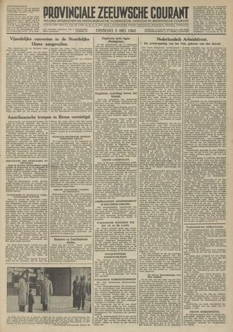 Provinciale Zeeuwse Courant 1942-05-05