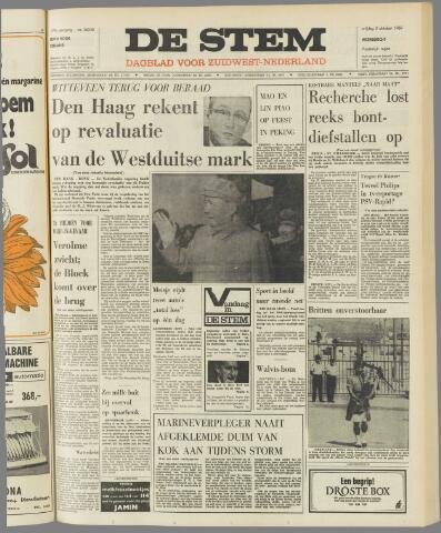 de Stem 1969-10-03