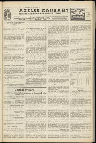 Axelsche Courant 1954-11-17