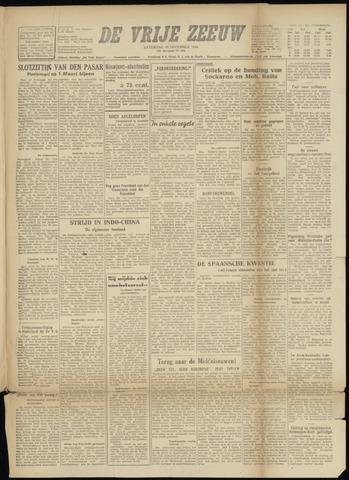de Vrije Zeeuw 1946-12-28