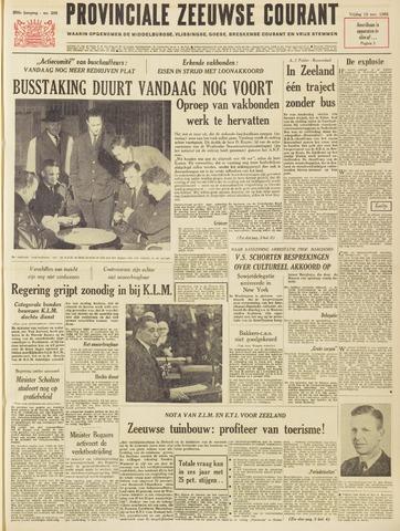 Provinciale Zeeuwse Courant 1963-11-15