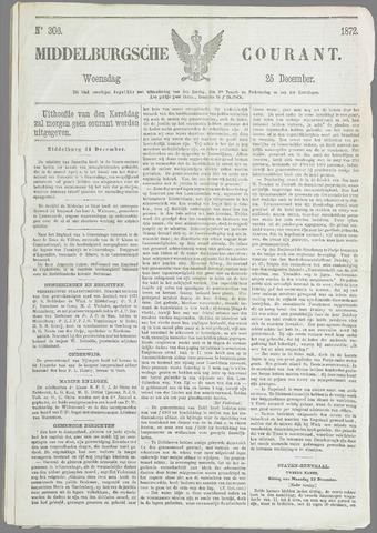 Middelburgsche Courant 1872-12-25