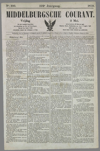 Middelburgsche Courant 1879-05-02