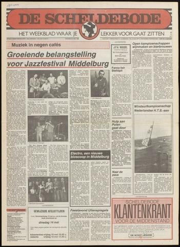 Scheldebode 1985-05-02