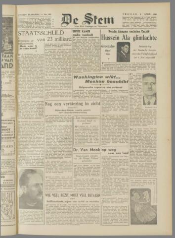 de Stem 1946-04-05
