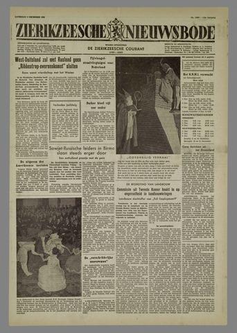 Zierikzeesche Nieuwsbode 1955-12-03
