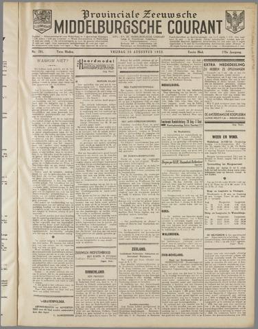 Middelburgsche Courant 1932-08-26