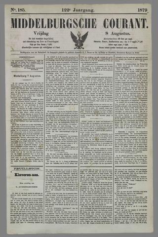 Middelburgsche Courant 1879-08-08