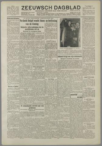 Zeeuwsch Dagblad 1950-03-14