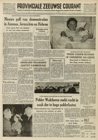 Provinciale Zeeuwse Courant 1956-01-09