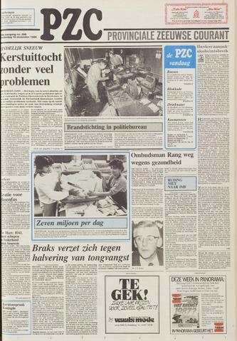 Provinciale Zeeuwse Courant 1986-12-18