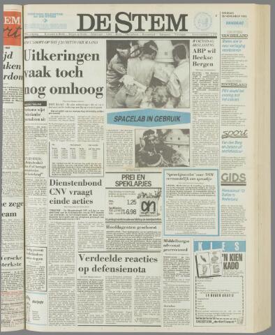 de Stem 1983-11-29