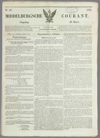 Middelburgsche Courant 1861-03-26