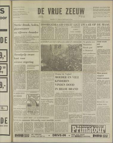 de Vrije Zeeuw 1971-07-02