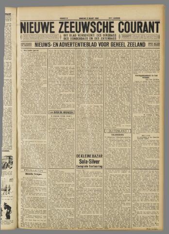 Nieuwe Zeeuwsche Courant 1932-03-08