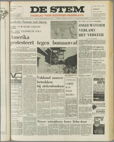 de Stem 1970-02-13