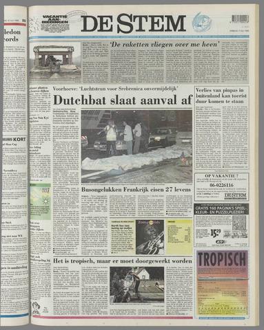 de Stem 1995-07-11