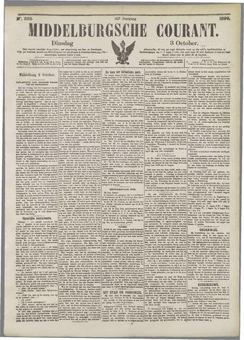 Middelburgsche Courant 1899-10-03