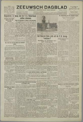 Zeeuwsch Dagblad 1947-10-07