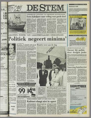 de Stem 1987-09-10