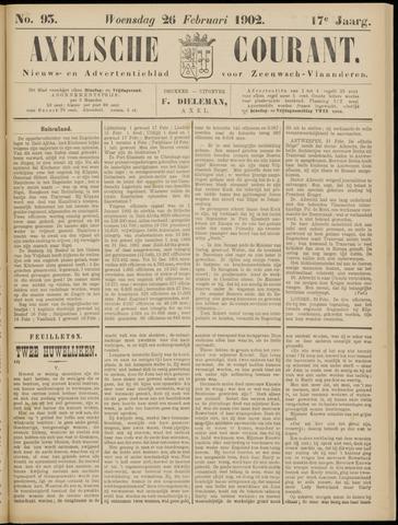 Axelsche Courant 1902-02-26