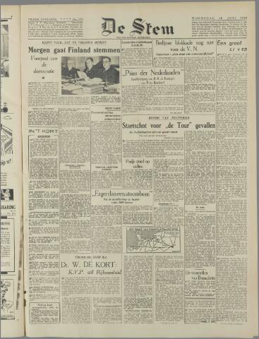 de Stem 1948-06-30