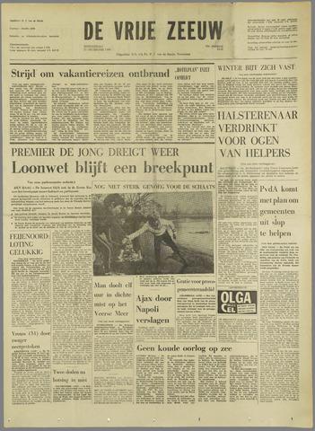de Vrije Zeeuw 1969-12-11
