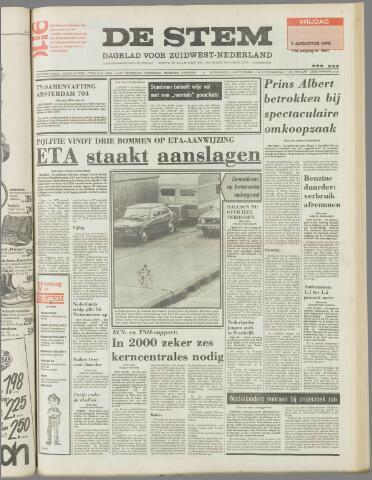 de Stem 1979-08-03