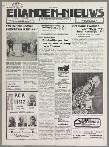 Eilanden-nieuws. Christelijk streekblad op gereformeerde grondslag 1978-05-26