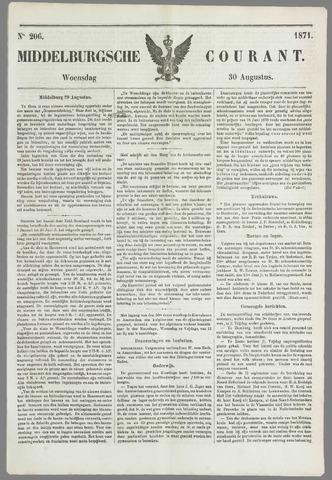 Middelburgsche Courant 1871-08-30