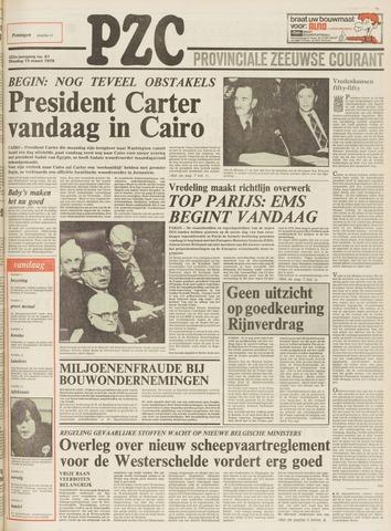 Provinciale Zeeuwse Courant 1979-03-13