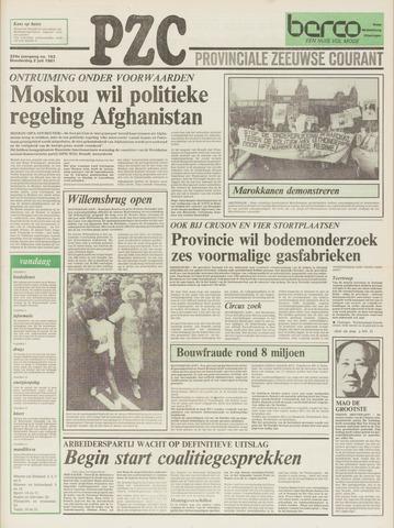 Provinciale Zeeuwse Courant 1981-07-02
