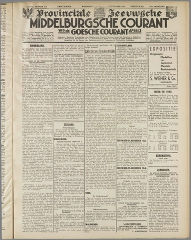 Middelburgsche Courant 1935-09-11