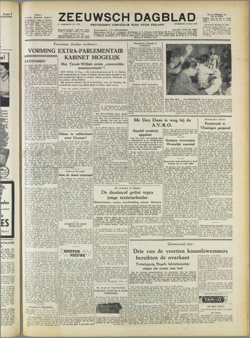 Zeeuwsch Dagblad 1952-08-16