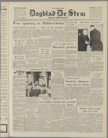 de Stem 1959-06-29