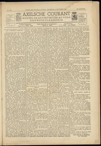 Axelsche Courant 1945-09-12