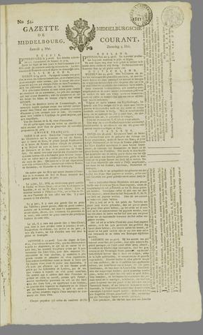 Middelburgsche Courant 1811-05-04