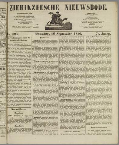 Zierikzeesche Nieuwsbode 1850-09-16