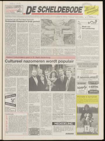 Scheldebode 1993-09-15