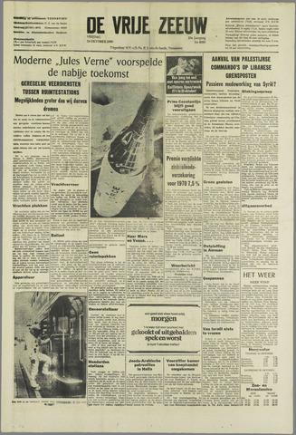 de Vrije Zeeuw 1969-10-24