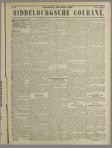 Middelburgsche Courant 1919-03-20