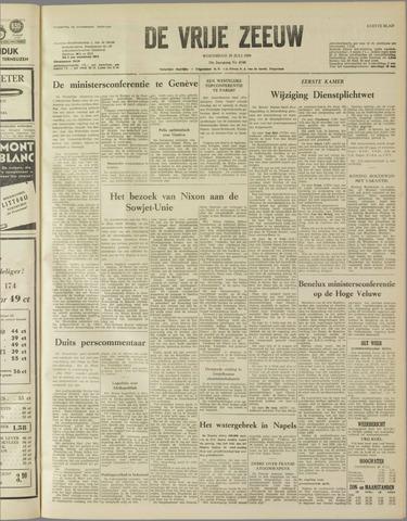 de Vrije Zeeuw 1959-07-29