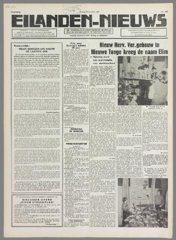 Eilanden-nieuws. Christelijk streekblad op gereformeerde grondslag 1979-11-13