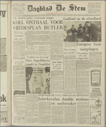 de Stem 1964-02-26