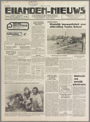 Eilanden-nieuws. Christelijk streekblad op gereformeerde grondslag 1978-10-13