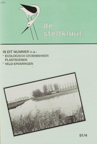 de Steltkluut 1991-08-01