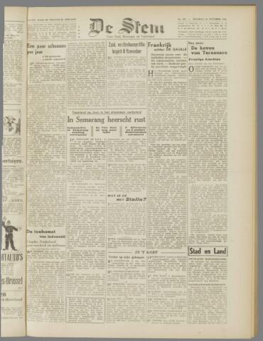 de Stem 1945-10-23