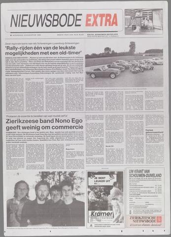 Zierikzeesche Nieuwsbode 1995-08-23