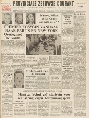 Provinciale Zeeuwse Courant 1967-06-16